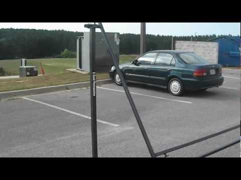 2 Cool Percussion Prop Cart