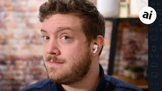 The Honest AirPods Pro Review!