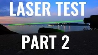 Flat Earth | Laser Test Proves The Flat Earth - Part 2