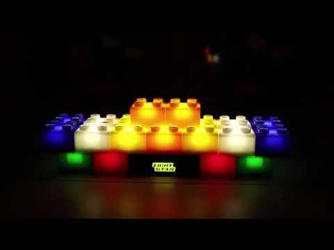 Light Stax Junior Classic 24τμχ στο www.toys-shop.gr