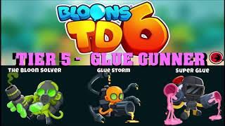 Bloons TD6 - How to get Dark Vengeful Temple?ㅣBTD6