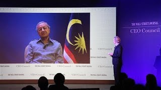 An Exclusive Conversation With Malaysia
