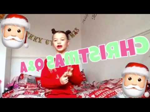 Christmas Q&A| Heyitstal_