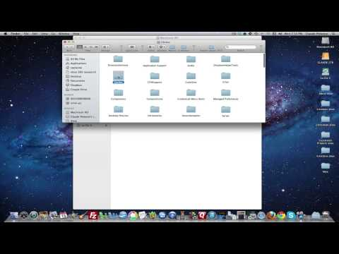 How To Clear Your Cache On a Mac