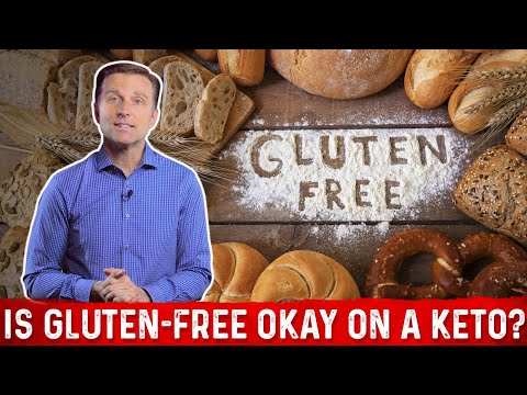 Is Gluten Free Okay on a Ketogenic Diet?