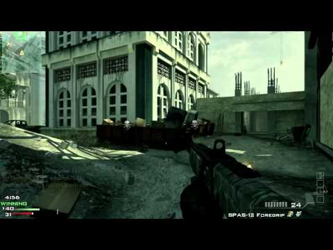 Modern Warfare 3 Gameplay: My Thoughts on The Game (Director: Ed)