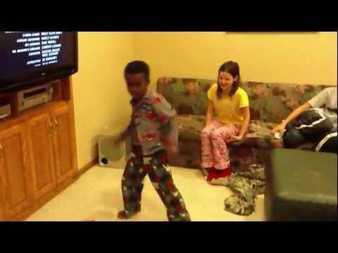 Dancing King - Mesfin's Dancing