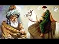 جلال الدين الرومي | مولانا سيد العاشقين - ملهم الشعراء حول العالم