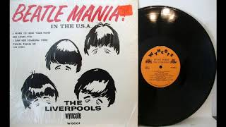 The Liverpools ~ Did You Ever Get My Letter