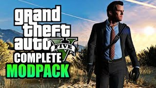 66 MB] GTA 5 Best Mod For Android  Ultra Graphics And