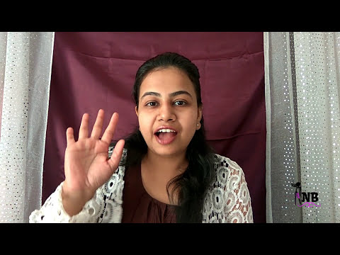 Acupressure Points to detox your body | Acupressure points to Detox Liver | Neha Beauty