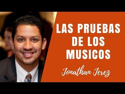 CONVERSEMOS #0 - PRUEBAS DE LOS MUSICOS - JONATHAN JEREZ