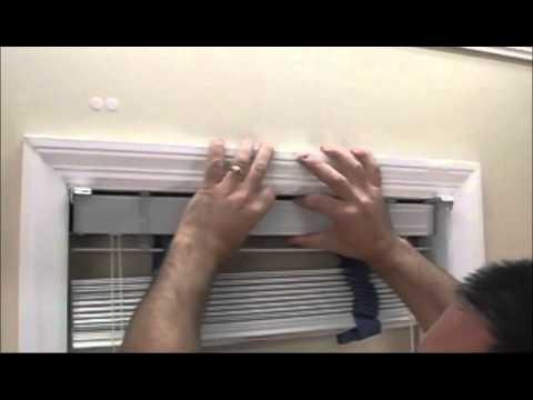 White 2 inch Faux Wood Blinds at BlindsOnLine.com