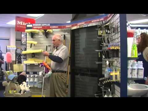 All About Cleaning with Don Aslett - Part 3