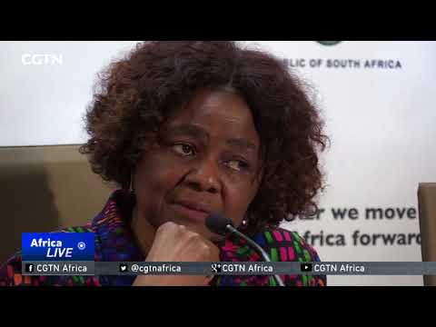 South African universities disagree with gov't on provision of free education