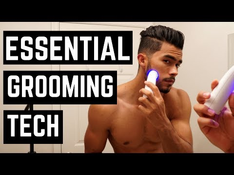5 Grooming Gadgets Every Man Should Own