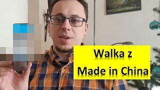 Walka ze złą sławą Made in China w Polsce
