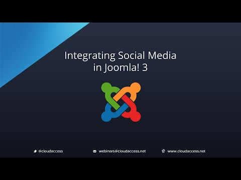 Integrating Facebook Social Plugins (Joomla 3.0)
