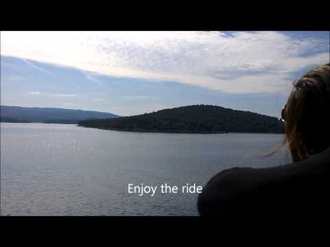 How to make a day trip to Hvar from Split during off season