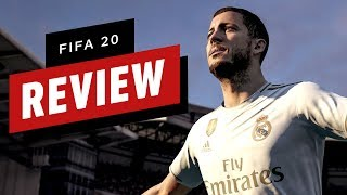 Download FIFA 20 Review Video