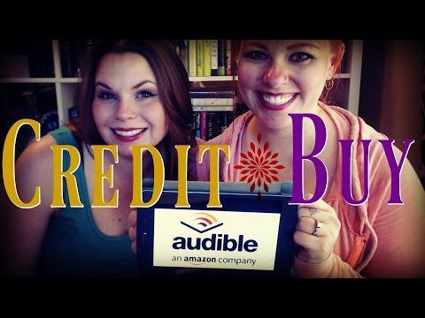 Audible Credit Book Buy, AGAIN!!!