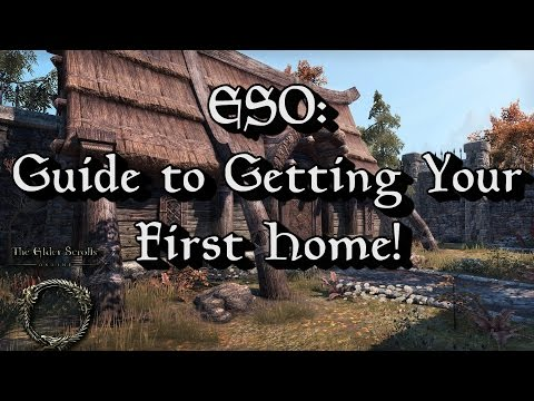 ESO:  Guide to Getting Your First Home - FREE