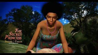 The Secret Princess - Nigerian African Animation Film