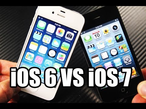 Did iOS 7 Slow Down My iPhone 4? How To Speed Up iOS 7.0.4-7.0.2