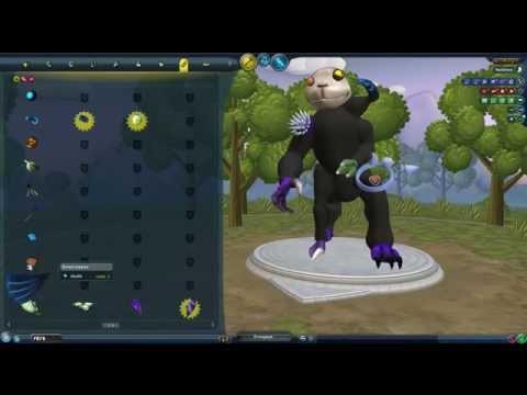 Spore Mods Gameplay - Part 7