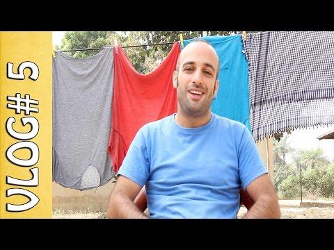 Vlog de viaje #05 - Valoración de dos meses en Senegal [SUB ENG] - Vuelta al Mundo en Moto