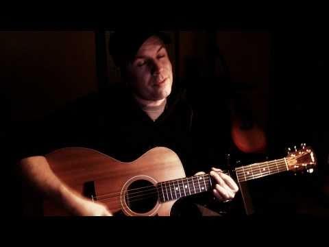 Love At First Sight - Jim Gallagher (John Mellencamp Cover)