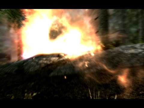 Killing A Dragon With Meteor Shower