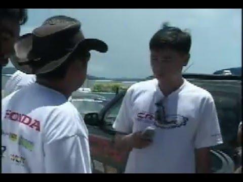 Honda CRV Tour -Philippines