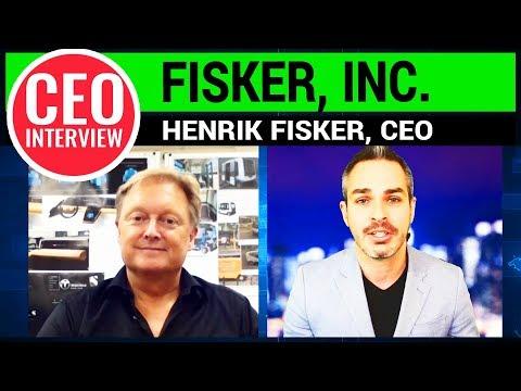Fisker's Comeback: Solid State Battery Tech