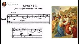 Franz Liszt - Via Crucis (1879)