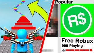 Roblox Free Robux Obby No Password 2019 Th Clip - Wholefed org
