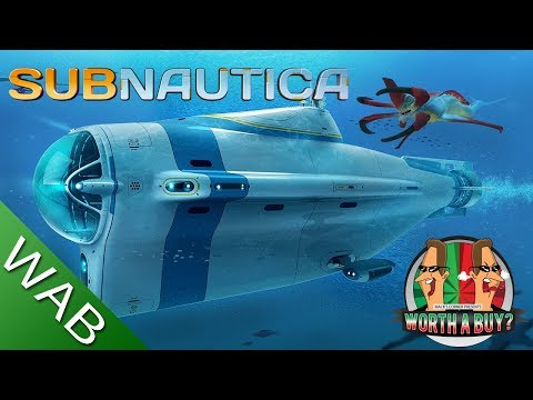 Subnautica Review - Is it Worthabuy?