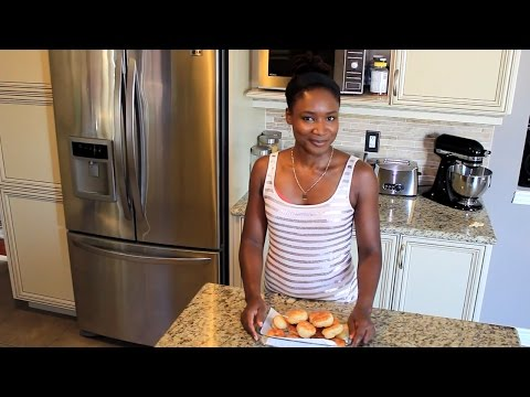 How to make Jamaican Fried Dumpling: Quick and Easy Recipe!