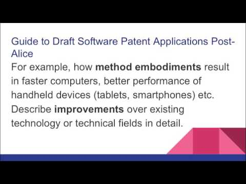 How to Patent Mobile iPhone App Software | Mobile Application Patents in India