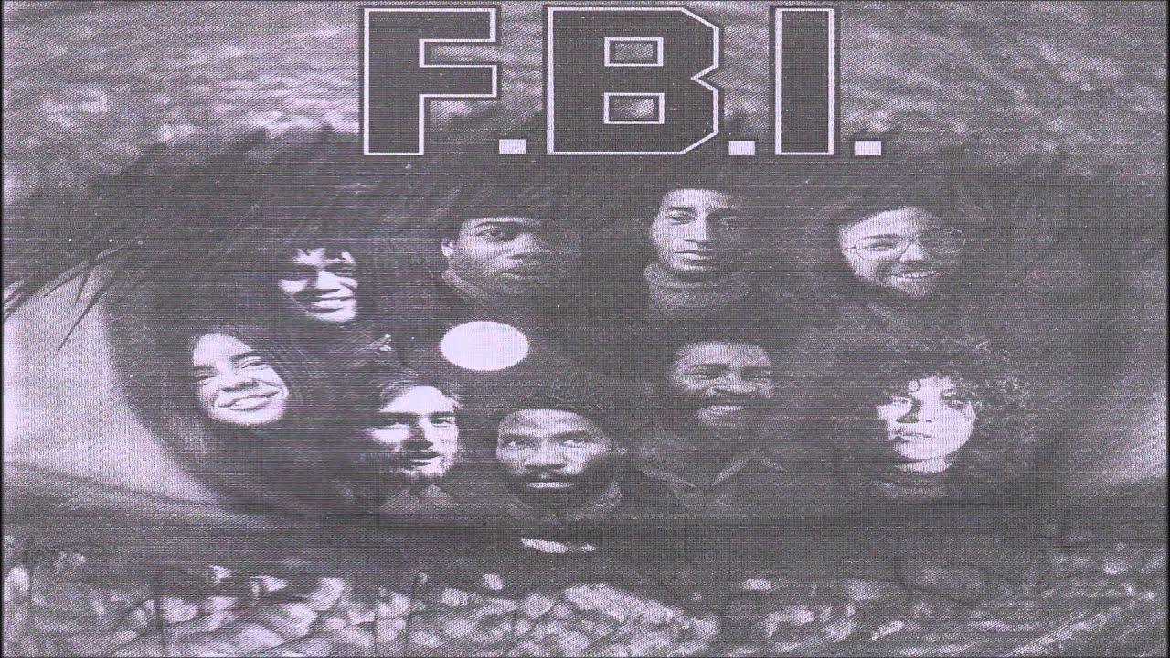 F.B.I. - Talking About Love