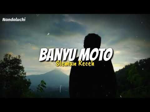 Lirik Lagu BANYU MOTO (Duet) Jawa Dangdut Campursari - AnekaNews.net