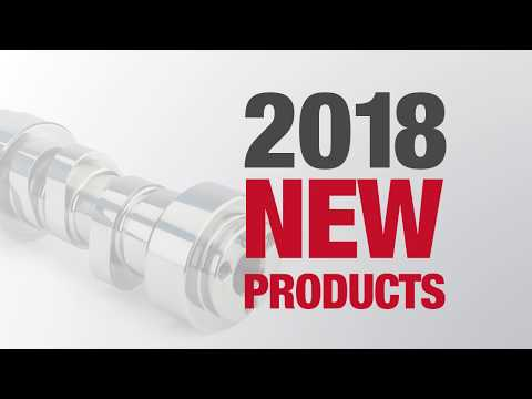 2018 NEW Product: COMP Cams MSE Finishing Process