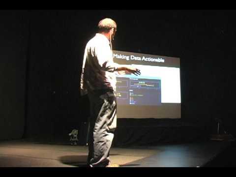 ICCM 2009 - Drupal as a Crisis Mapping Platform