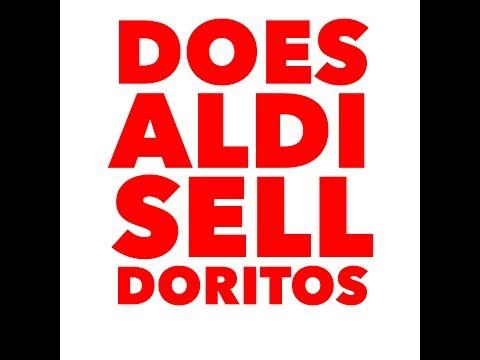 Does aldi sell doritos tortilla chips?