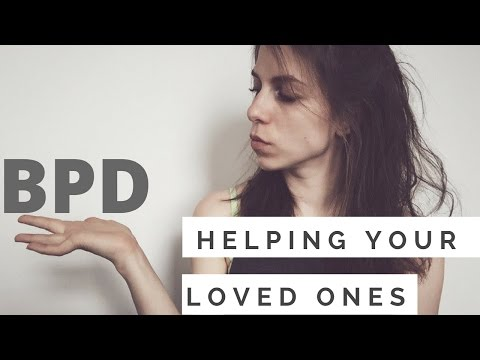 My loved one has BPD