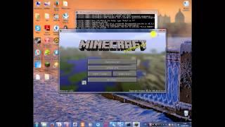Мониторинг серверов майнкрафт 1.5.2 с оп при в ходе