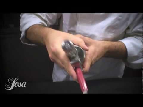 Hot Chicken Foam · Albuwhip · Texturizers