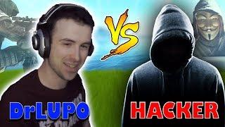 DrLupo Kills a Hacker & Ninja Goes INSANE!! | Fortnite Highlights & Funny Moments #47