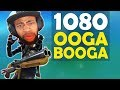 1080 Ooga Booga  Grappling Hook Plays  High Kill Funny Game- (Fortnite Battle Royale) mp3