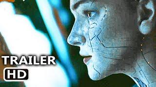 FOUNDATION Trailer 3 (2021) Extended